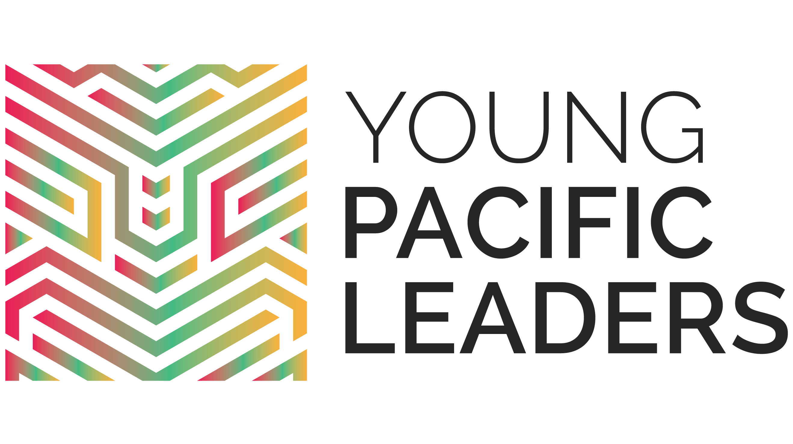 Official Young Pacific Leaders logo